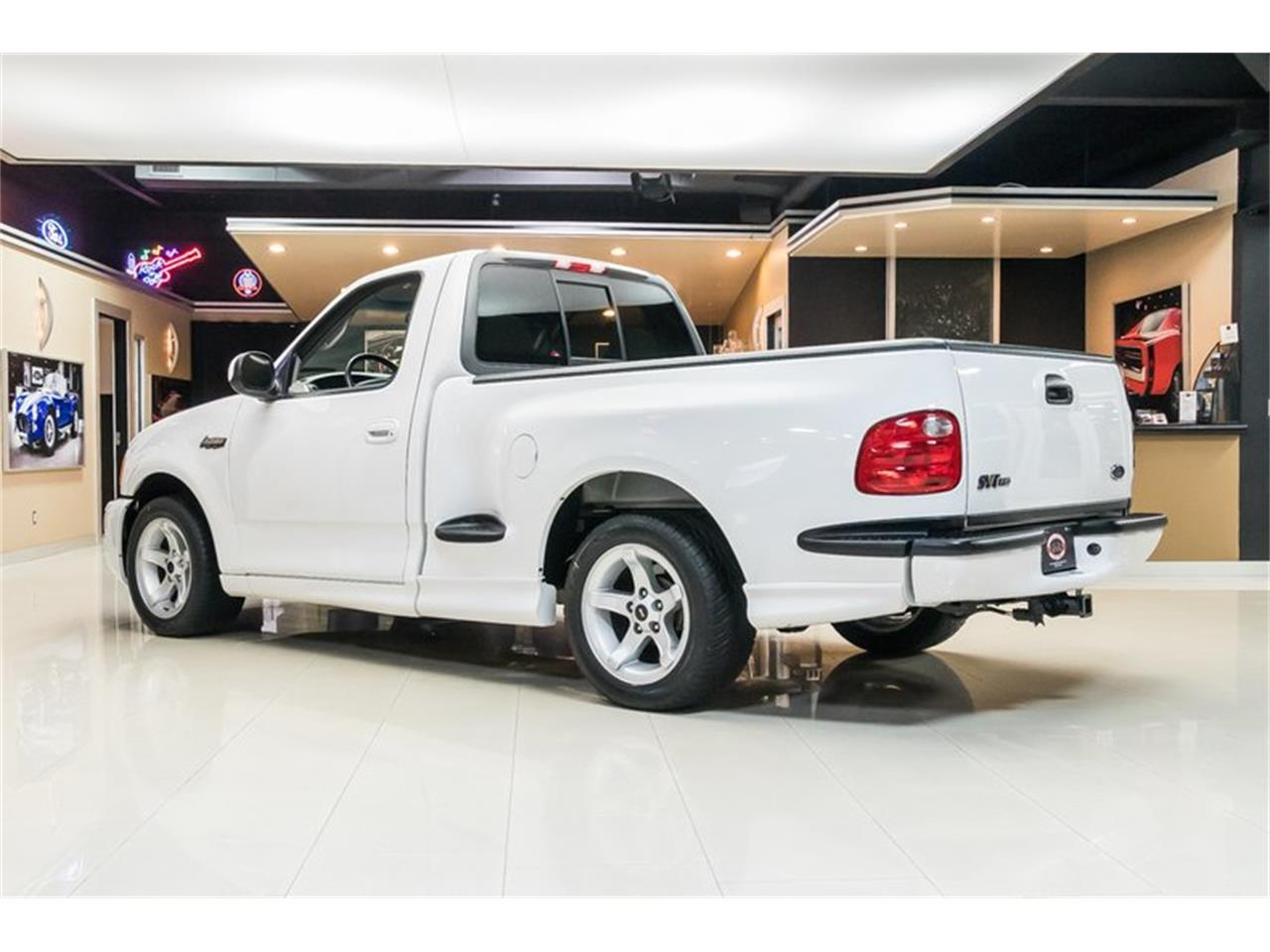 Large Picture of 2000 Ford F150 located in Plymouth Michigan - PWH0