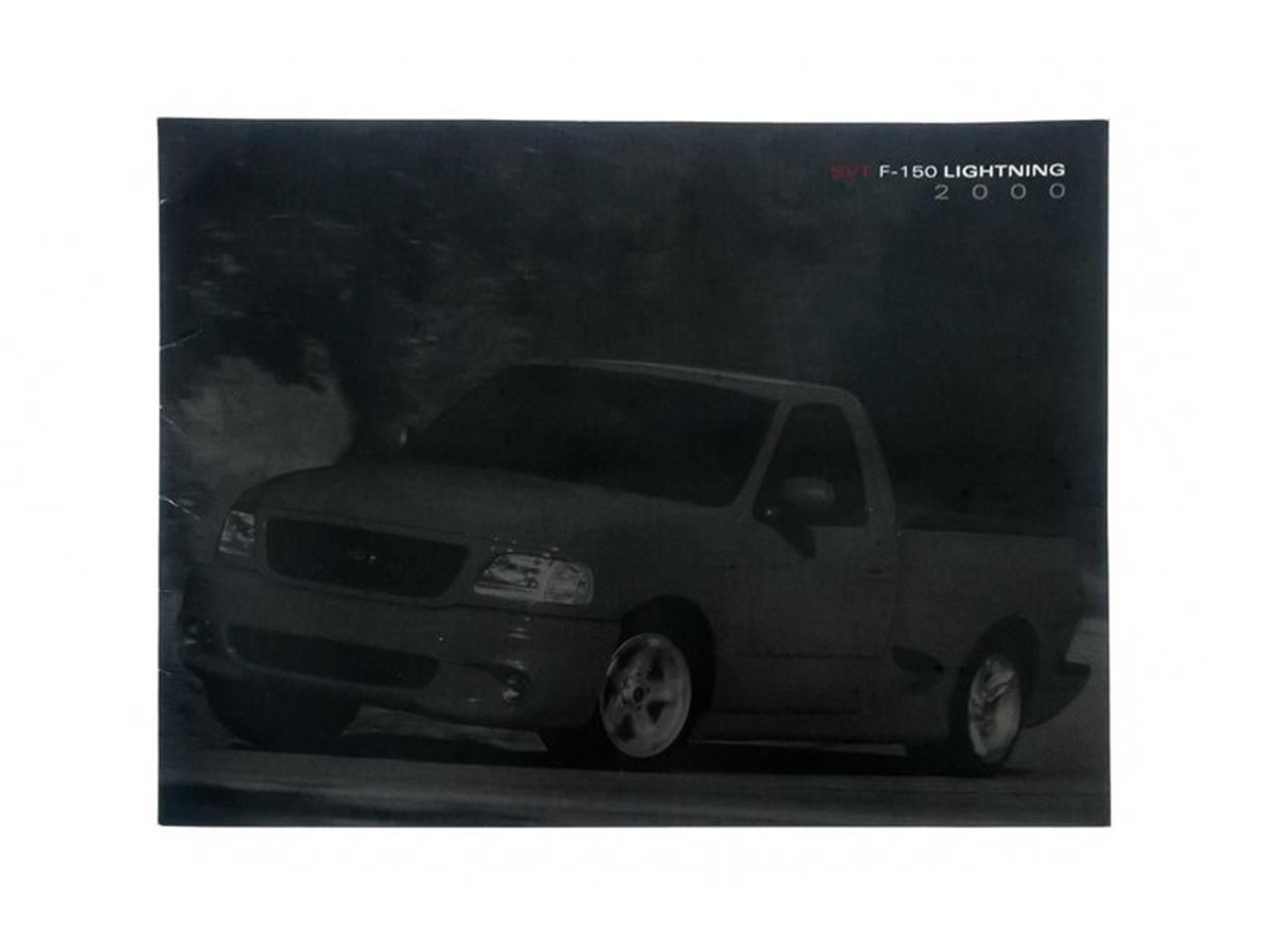 Large Picture of '00 Ford F150 - $39,900.00 - PWH0