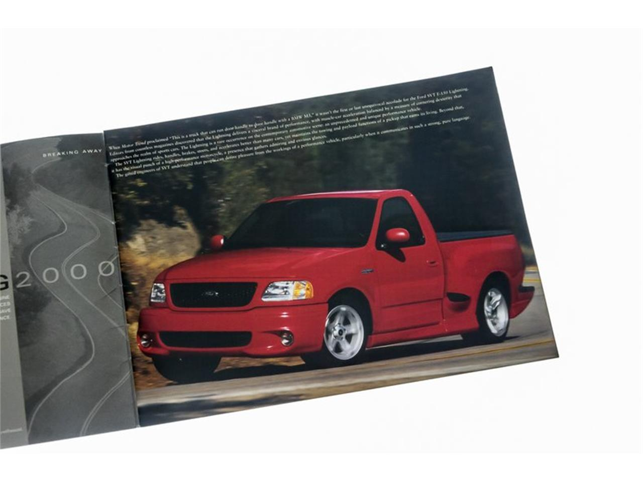 Large Picture of 2000 F150 - $39,900.00 - PWH0