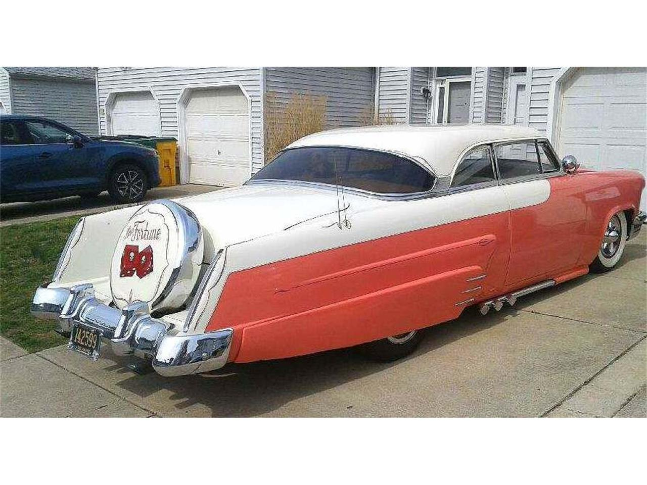 Large Picture of '53 Monterey - PWH1