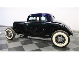 Picture of '34 5-Window Coupe - PWH3