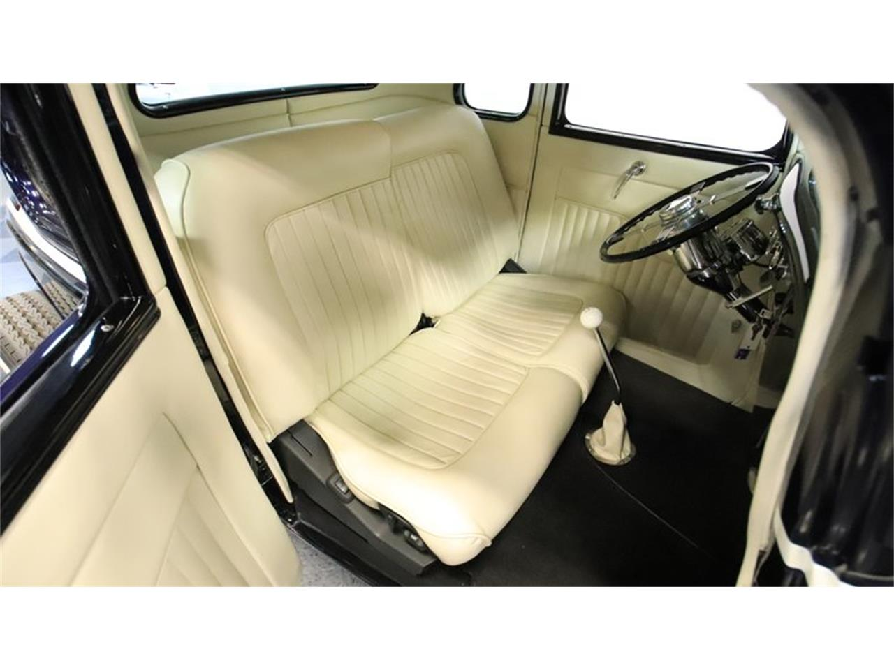 Large Picture of '34 5-Window Coupe - PWH3