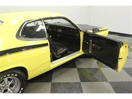 Picture of '72 Duster - PWHB