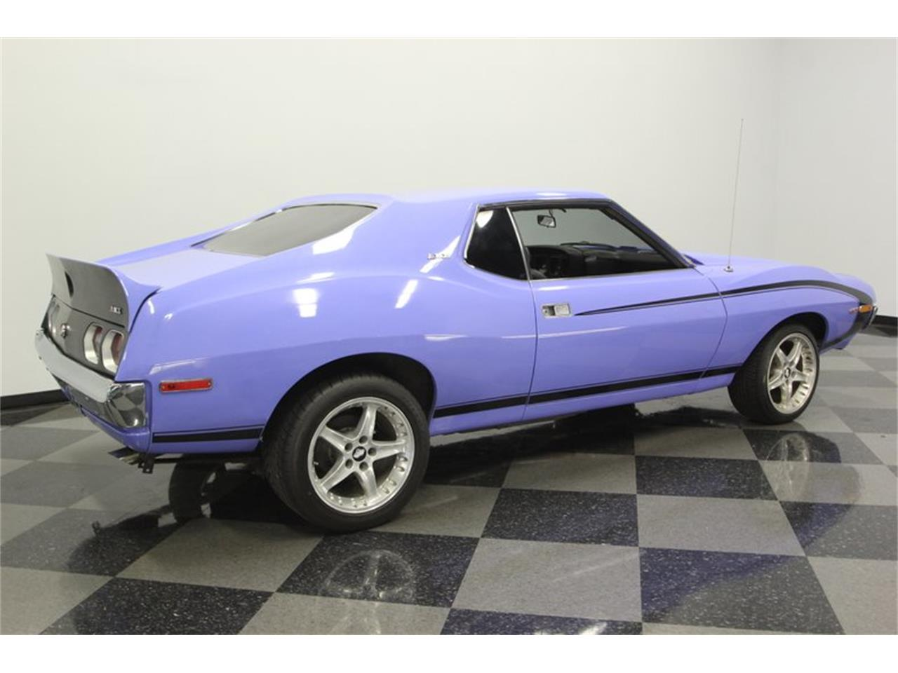 Large Picture of '74 Javelin - PWHC
