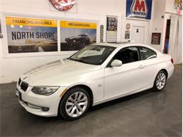 Picture of '11 3 Series - PWHD