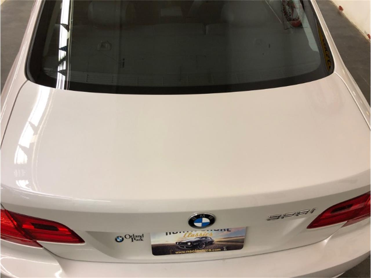 Large Picture of '11 3 Series - PWHD