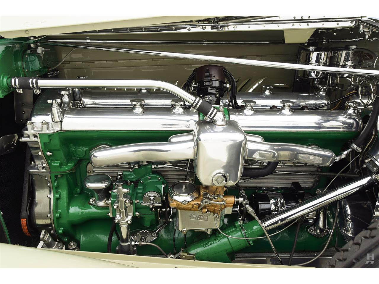 Large Picture of '32 Model J - PWHE