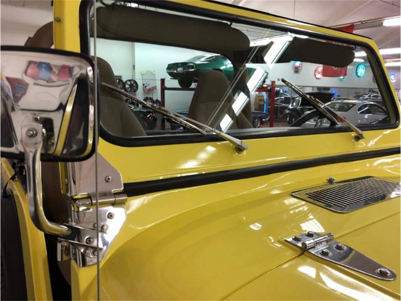 Large Picture of '79 CJ5 - PWHL