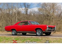 Picture of '67 GTO - PWHS