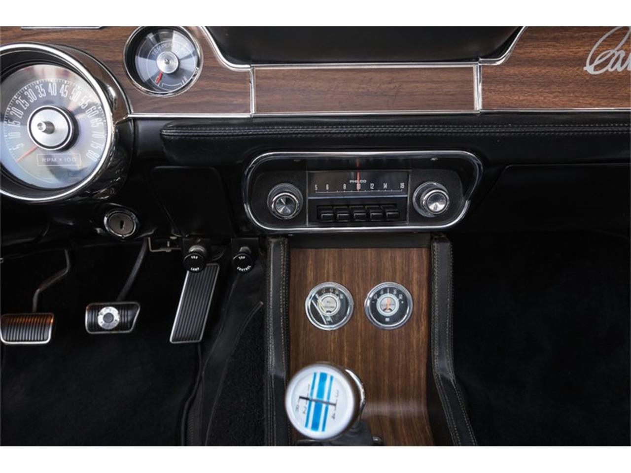 Large Picture of '68 Shelby GT500 - $157,500.00 Offered by Fast Lane Classic Cars Inc. - PWHW