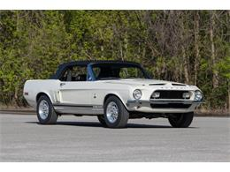 Picture of 1968 GT500 located in St. Charles Missouri Offered by Fast Lane Classic Cars Inc. - PWHW