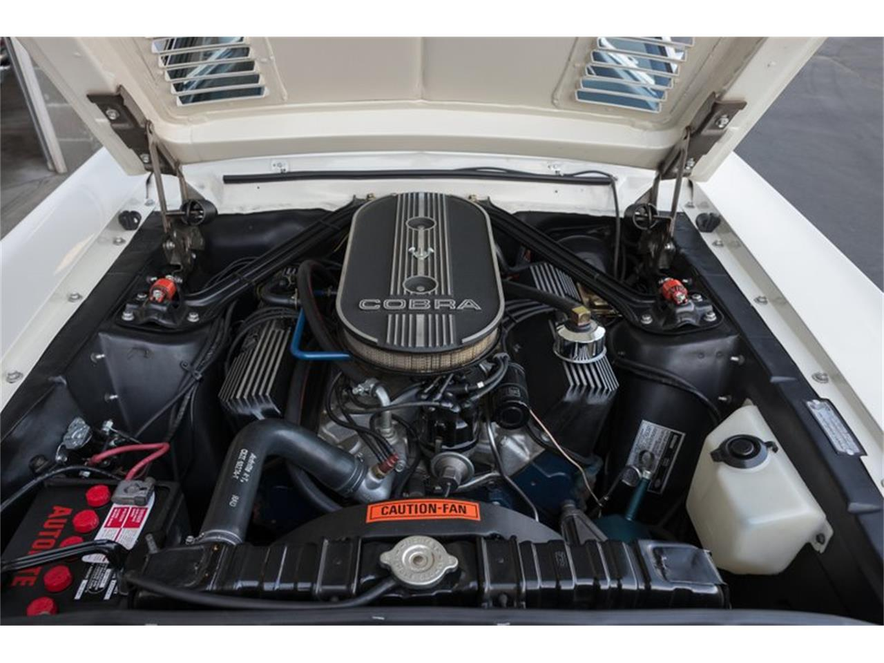 Large Picture of '68 GT500 Offered by Fast Lane Classic Cars Inc. - PWHW