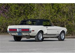 Picture of Classic 1968 Shelby GT500 - PWHW