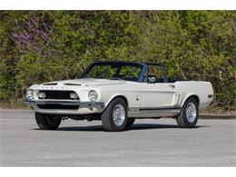 Picture of '68 GT500 located in Missouri - $157,500.00 - PWHW
