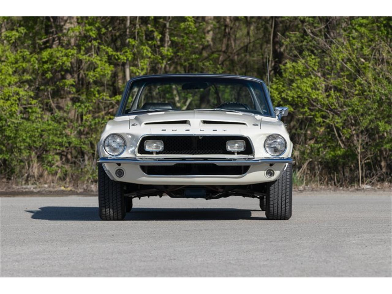 Large Picture of Classic '68 GT500 - PWHW