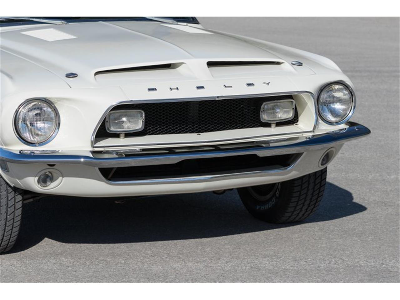 Large Picture of Classic 1968 Shelby GT500 - $157,500.00 Offered by Fast Lane Classic Cars Inc. - PWHW