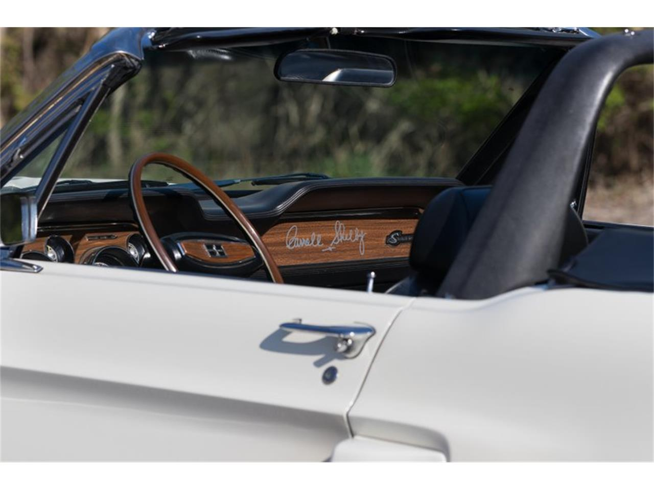 Large Picture of 1968 GT500 Offered by Fast Lane Classic Cars Inc. - PWHW