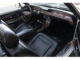 Picture of 1968 Shelby GT500 located in Missouri - $157,500.00 Offered by Fast Lane Classic Cars Inc. - PWHW