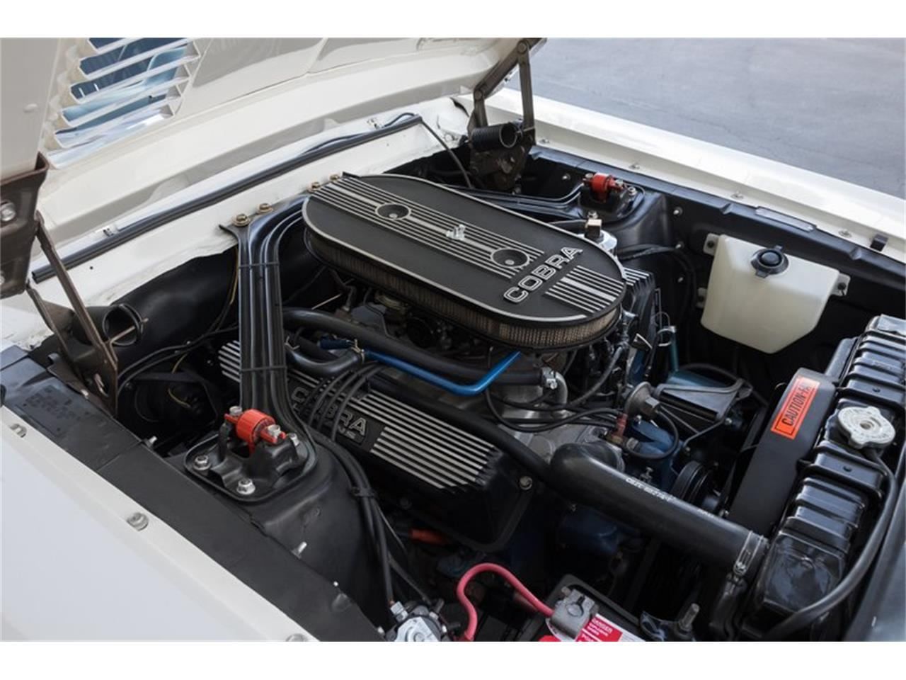 Large Picture of Classic '68 Shelby GT500 located in St. Charles Missouri - $157,500.00 - PWHW