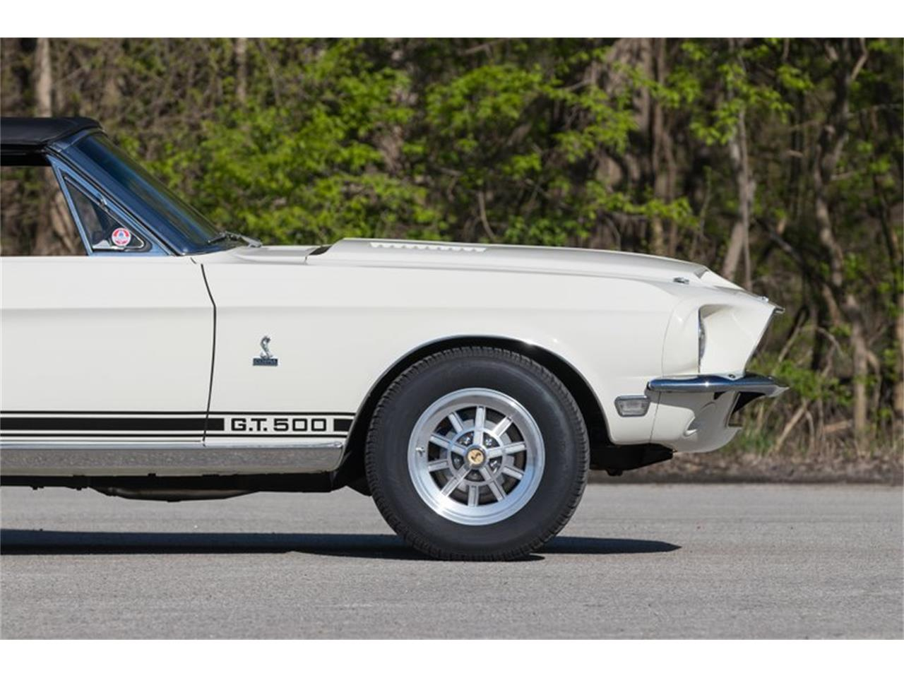 Large Picture of 1968 GT500 located in Missouri - $157,500.00 - PWHW