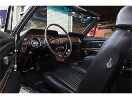 Picture of 1968 Shelby GT500 located in St. Charles Missouri - $157,500.00 Offered by Fast Lane Classic Cars Inc. - PWHW