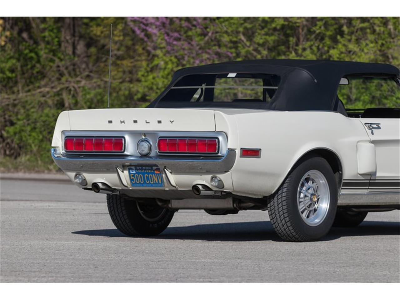 Large Picture of Classic '68 Shelby GT500 located in Missouri Offered by Fast Lane Classic Cars Inc. - PWHW