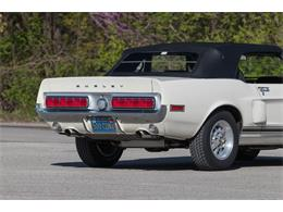 Picture of 1968 GT500 - $157,500.00 Offered by Fast Lane Classic Cars Inc. - PWHW