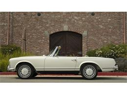 Picture of '68 280SL - PQL0