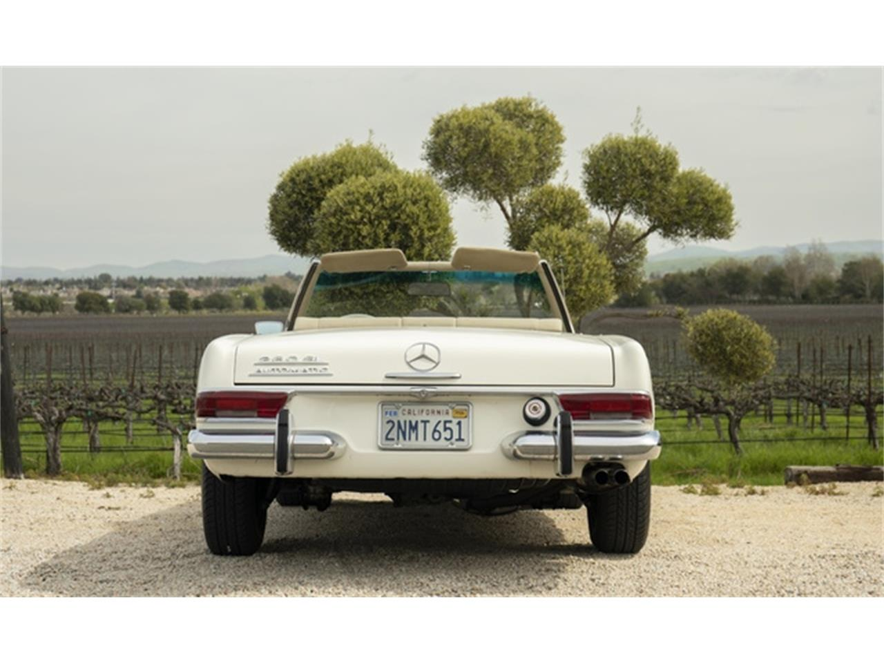 Large Picture of '68 280SL - PQL0