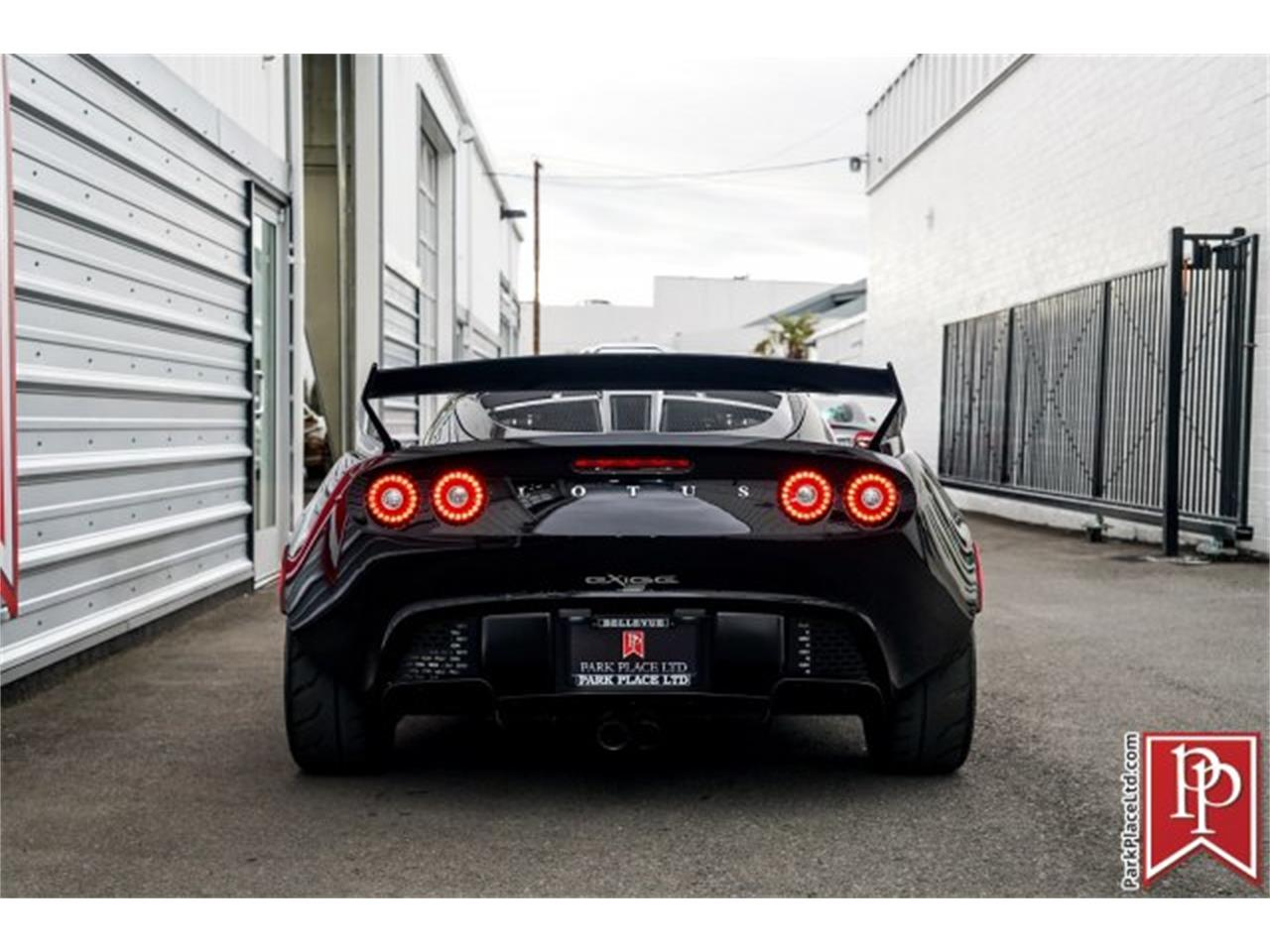 Large Picture of '10 Exige - PWI1