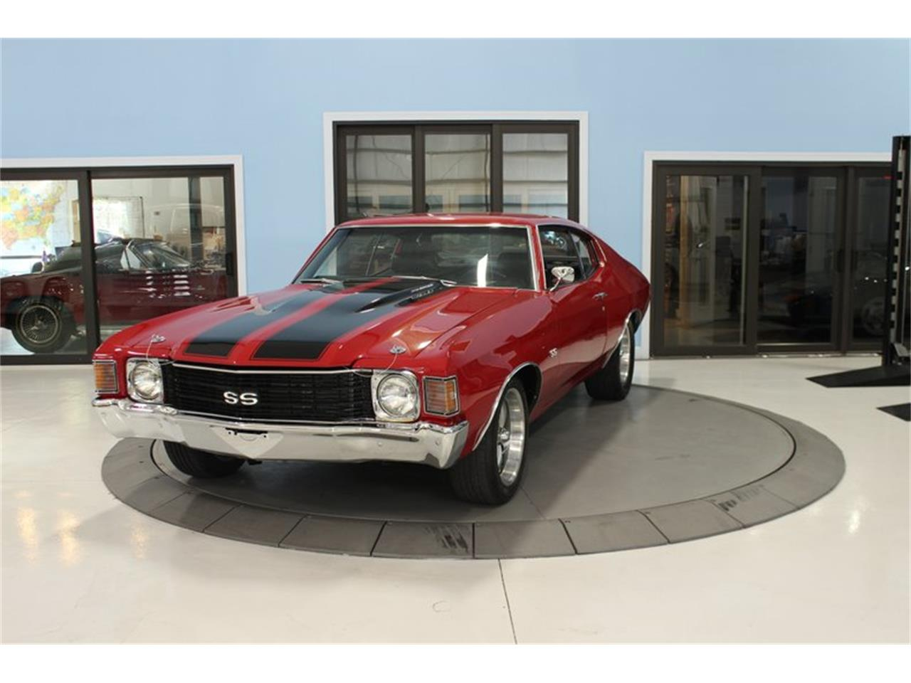 Large Picture of '72 Chevelle - PWI6