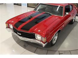 Picture of '72 Chevelle - PWI6