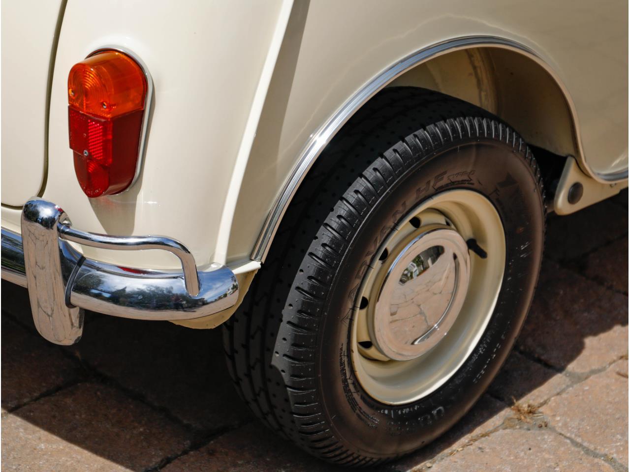 Large Picture of '66 Mini Cooper - PWI9