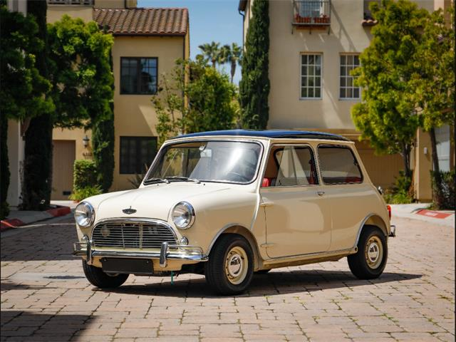 Picture of '66 Mini Cooper - PWI9