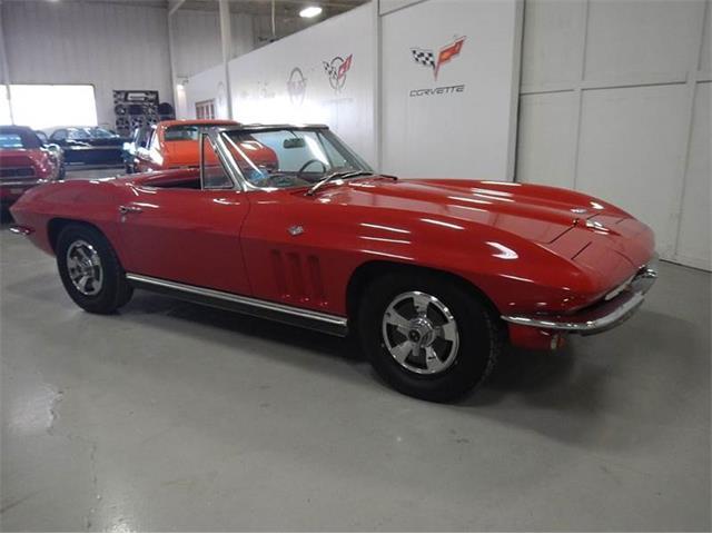 Picture of '66 Corvette - PQL1