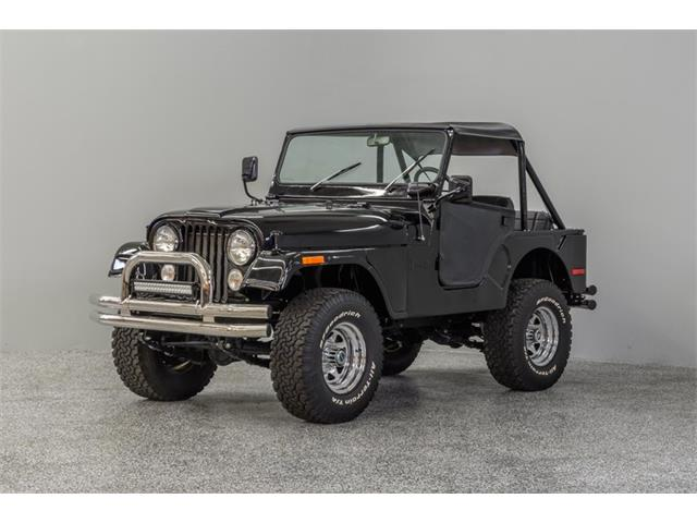 Picture of '73 CJ - PWIC