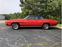Picture of '71 GTO - PWIH