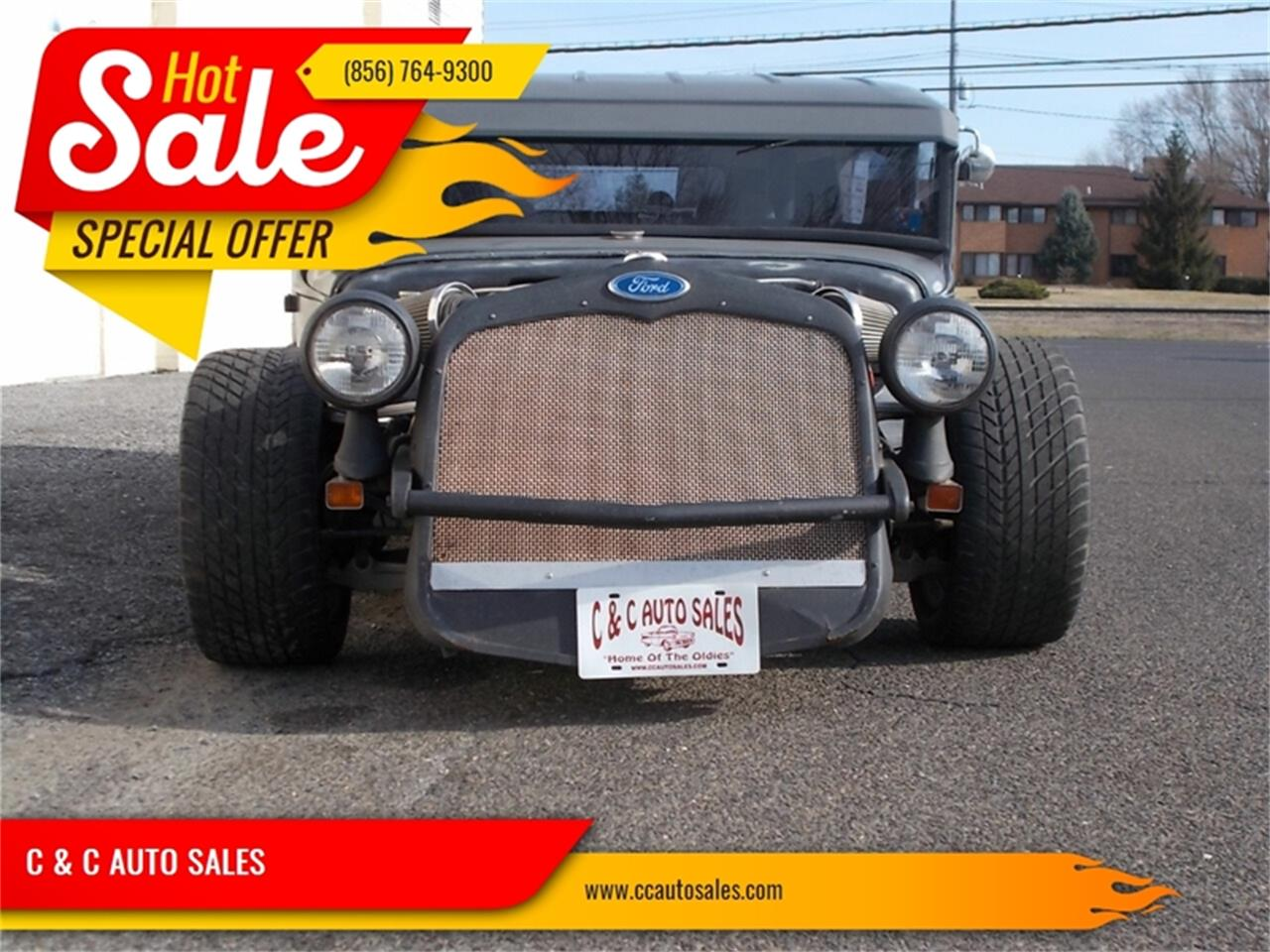 Large Picture of '30 Model A - PQL2