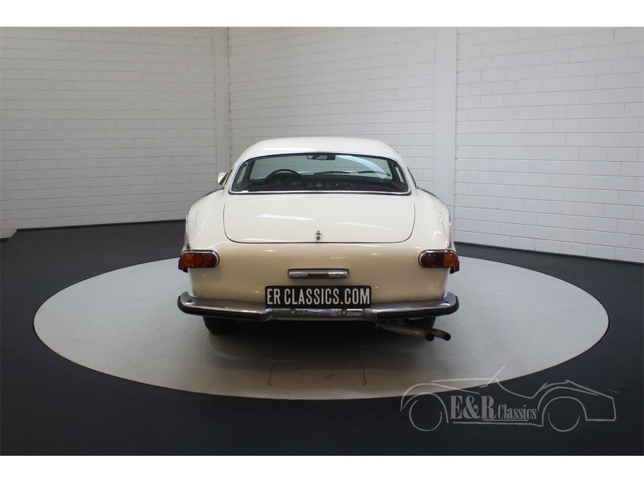 Large Picture of '70 P1800E - PWIL
