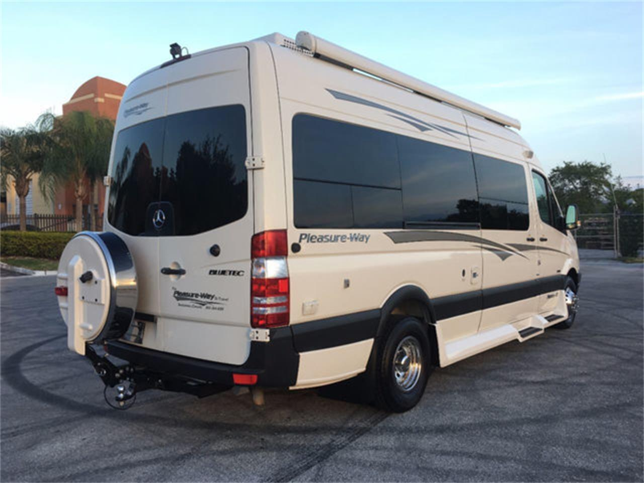 Large Picture of '13 Sprinter located in Miami Florida - $89,500.00 - PQL3