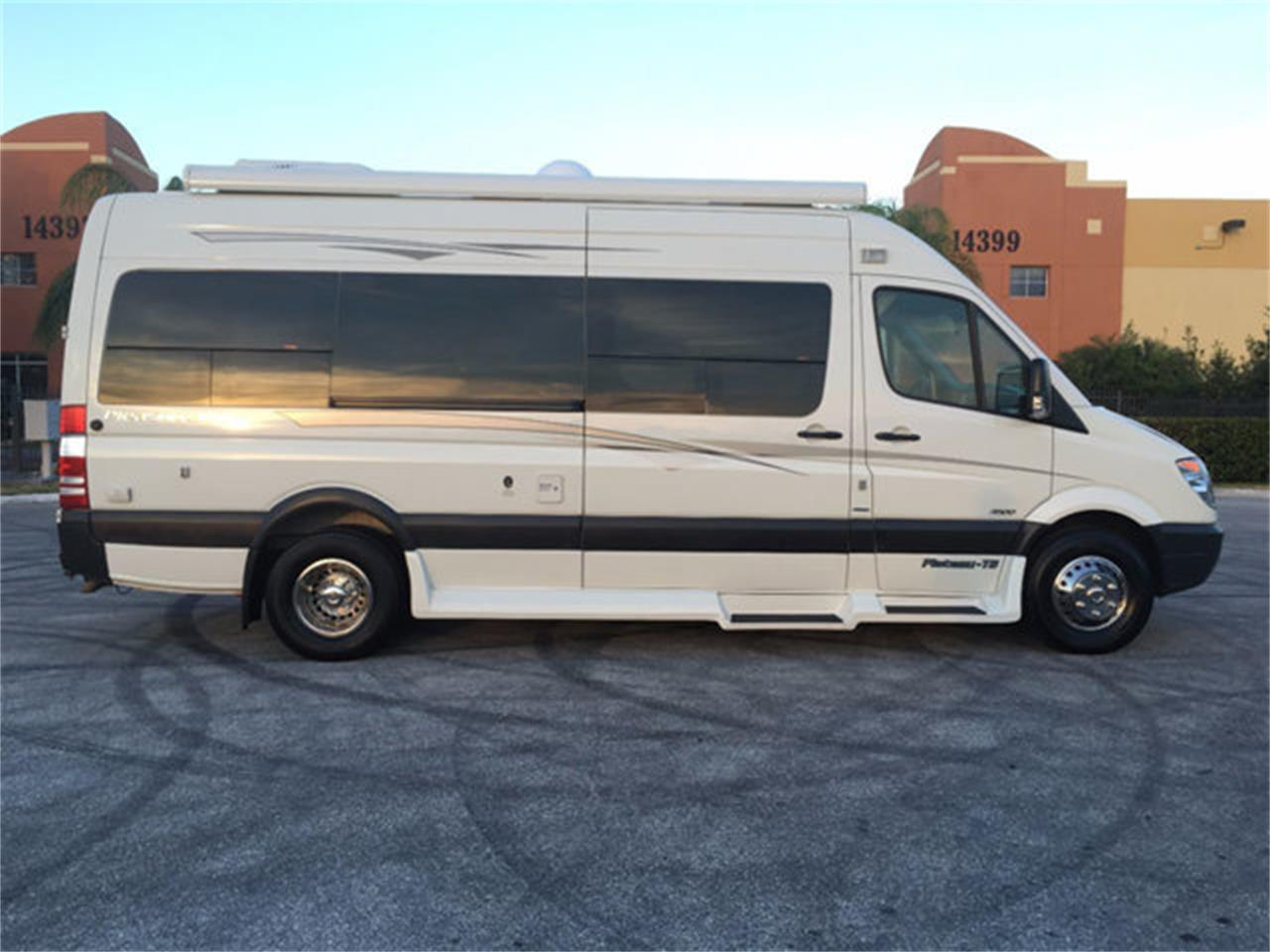 Large Picture of 2013 Mercedes-Benz Sprinter located in Florida Offered by 1 Source Auto Boutique - PQL3