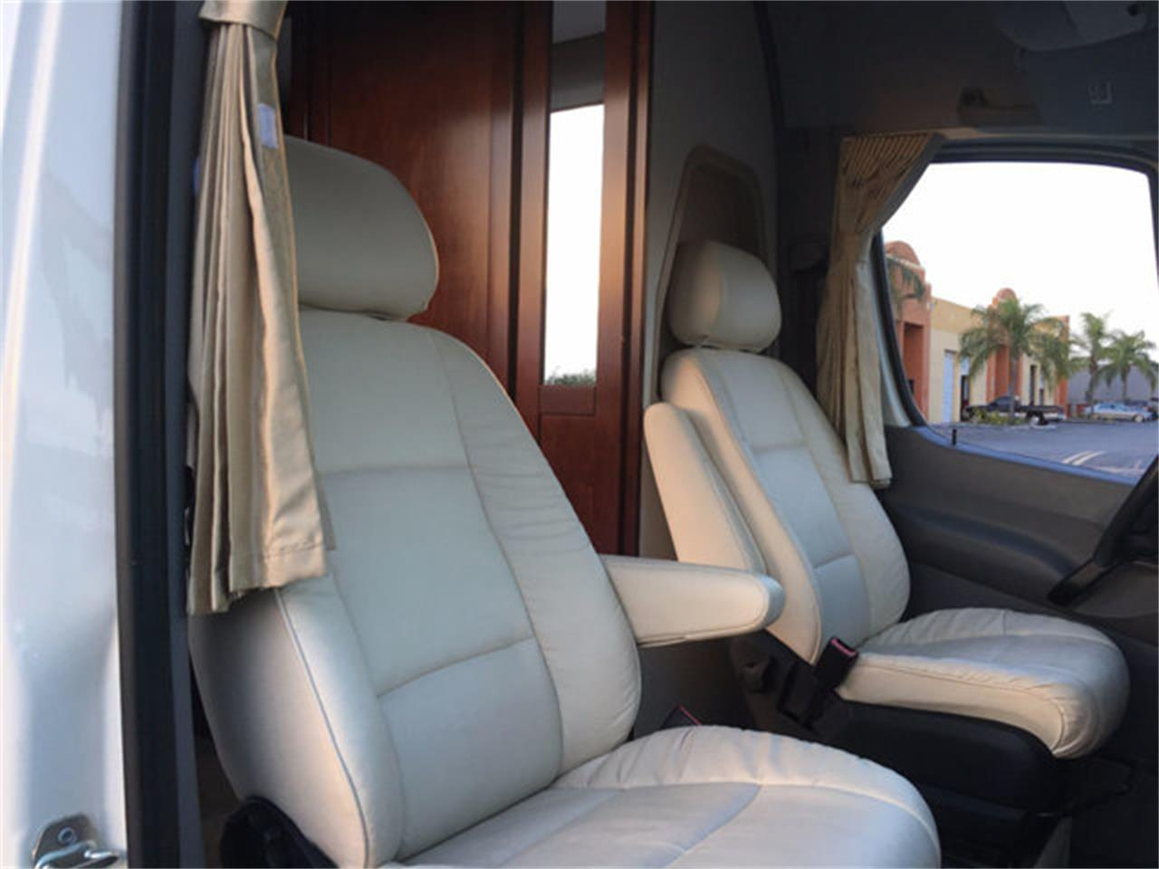 Large Picture of 2013 Mercedes-Benz Sprinter located in Florida - $89,500.00 - PQL3