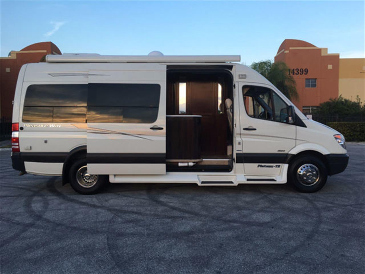 Large Picture of 2013 Sprinter located in Miami Florida - $89,500.00 - PQL3