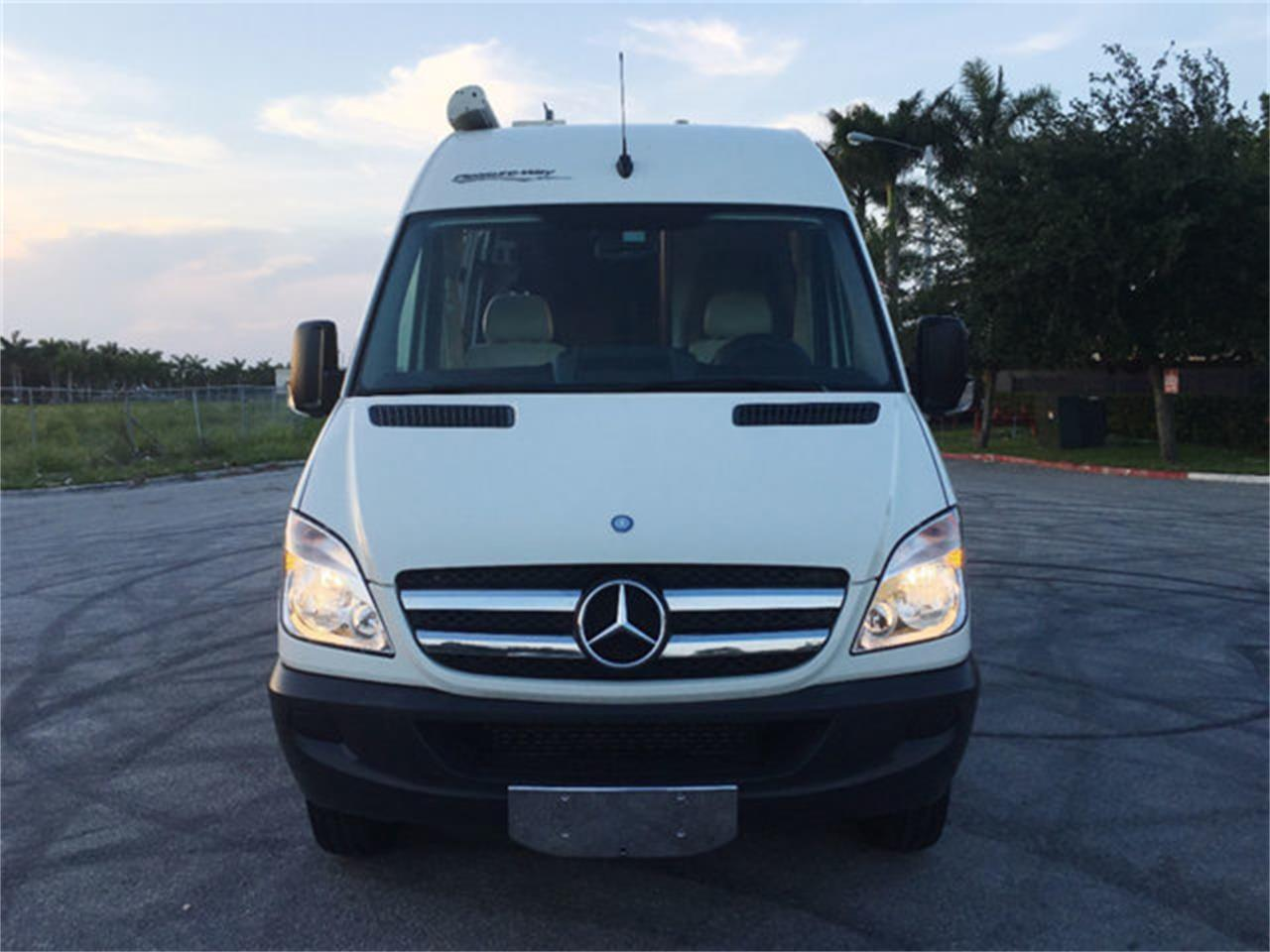 Large Picture of 2013 Sprinter - $89,500.00 - PQL3