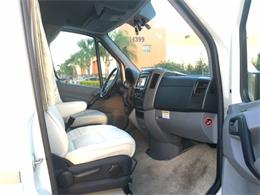 Picture of '13 Mercedes-Benz Sprinter located in Florida - $89,500.00 - PQL3