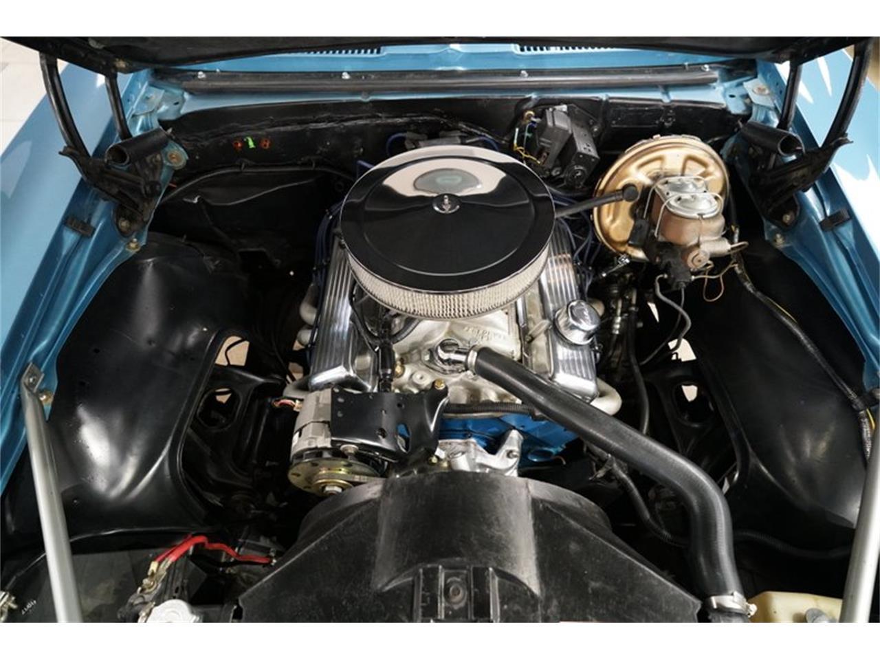 Large Picture of 1968 Camaro - PWIV