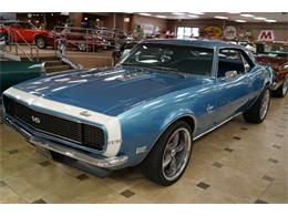 Picture of Classic '68 Camaro Auction Vehicle Offered by Ideal Classic Cars - PWIV