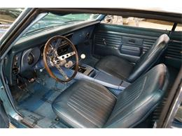 Picture of Classic 1968 Camaro located in Venice Florida Auction Vehicle - PWIV