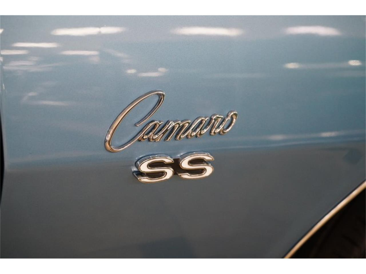 Large Picture of Classic 1968 Camaro located in Venice Florida - PWIV