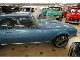 Picture of '68 Camaro Auction Vehicle Offered by Ideal Classic Cars - PWIV
